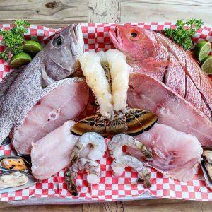 Seafood Aruba